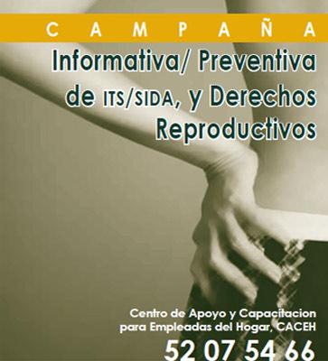 Salud sexual y derechos reproductivos