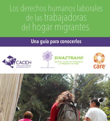 Derechos de las trabajadoras del hogar migrantes