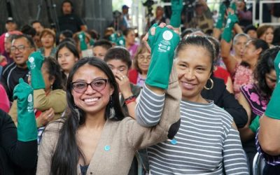 Se expide decreto en favor de las personas trabajadoras del hogar
